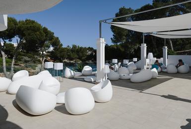 Terrazza Hotel AluaSoul Mallorca Resort (Solo Adulti) Cala d'Or, Mallorca