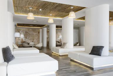 Sala Hotel AluaSoul Mallorca Resort (Solo Adulti) Cala d'Or, Mallorca