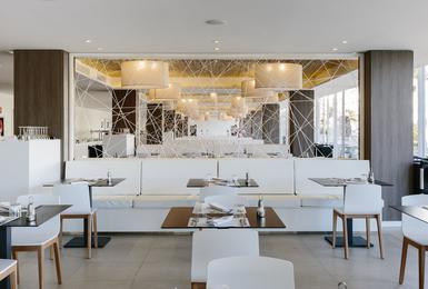Ristorante Hotel AluaSoul Mallorca Resort (Solo Adulti) Cala d'Or, Mallorca