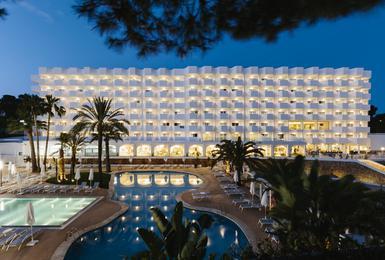 Esterno Hotel AluaSoul Mallorca Resort (Solo Adulti) Cala d'Or, Mallorca